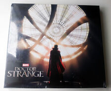 Marvel's Doctor Strange The Art of the Movie