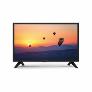 "Televisore TV HD 24"" Strong SRT24HC3023 DVBT2 12 Volt Camper Camion satellite"
