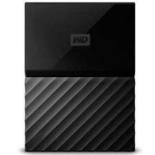 Western digital My Passport 1TB Schwarzhdd