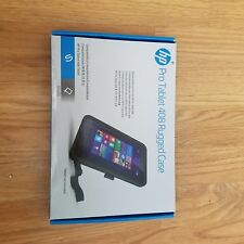 HP Pro Tablet 408 Rugged Case - Black - L0V31AA