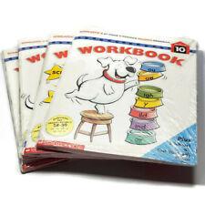 Scholastic At Home Phonics Reading Program Workbooks Homeschool Curriculum