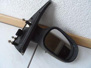 Spiegel rechts für Renault Senic 2 JM Elektrisch verstellbar Außenspiegel Glas