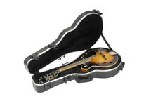 SKB CASES 1SKB-80F CASE FOR UNIVERSAL F-STYLE MANDOLIN WITH HANDLE 1SKB80F NEW
