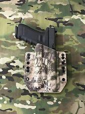 Kryptek Highlander Kydex Glock 34/35 with Streamlight TLR-1