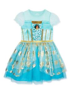 Disney Princess Jasmine Toddler Girls Tutu Dress