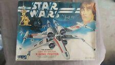 1977 Luke Skywalker X Wing Fighter