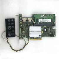 Dell Perc H700 512MB CACHE PowerEdge SAS Raid Controller WITH BATTERY