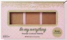 JOAH Be My Everything Buildable, Blendable Powder Contour Powder Palette MEDIUM