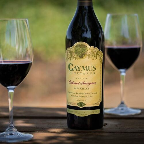 Catalog 1994 Caymus Cabernet Travelbon.us