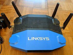 Linksys WRT1900ACS V2 Dual Band Gigabit Smart WiFi Router