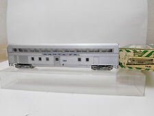 MES-52617Fleischmann 1441 H0 US Doppelstockwagen Santa Fe