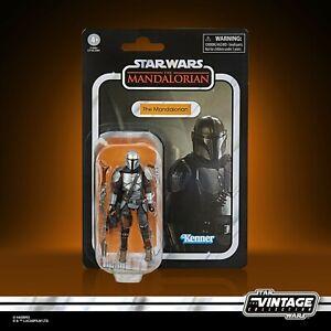 "Star Wars The Vintage Collection 3.75"" - The Mandalorian (BESKAR)"