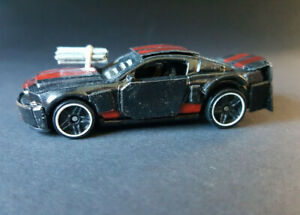 ⭐ Custom ⭐ Hot Wheels - DEATH RACE - Ford Shelby GT500 Mustang 🇱🇹 Mad Max 2020
