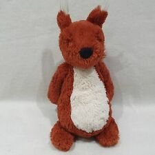 Jellycat Medium Bashful Squirrel