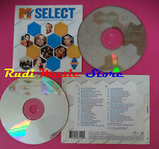 CD MTV Select 37 Of The Best MTV Select Chart Toppers Compilation no mc dvd(C37)