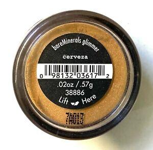 bareMinerals Glimmer Eye Color - Cerveza  0.2 oz / .57 g