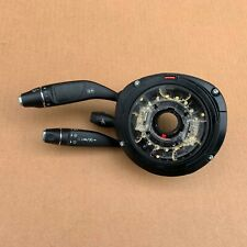 Mercedes Benz C63 AMG W204 2013 Indicator Turn Signal Wiper Switch Clock Spring
