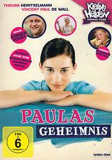 DVD NEU/OVP - Paulas Geheimnis - Thelma Heintzelmann & Paul Vincent de Wall