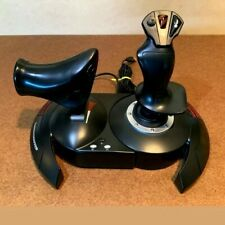 Thrustmaster T-Flight Hotas X Flight Stick Joystick for PC & PS3 USB