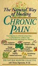 The Natural Way of Healing Chronic Pain-ExLibrary