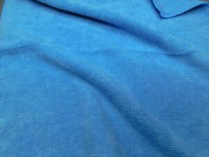 ANTI-BACTERIAL MICROFIBRE GENERAL PURPOSE CLEANING CLOTH