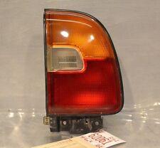 1996-1997 Toyota Rav4 Right Pass Genuine OEM tail light 61 2G1