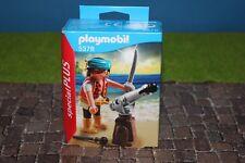 Playmobil Special Plus  5378 Pirat    Neu / OVP MISB