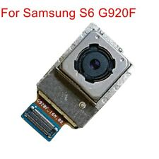 For Samsung Galaxy S6 G920F NEW Genuine Back Rear Camera Flex Cable Replacement