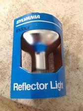 Vintage Sylvania 75w Indoor Reflector Light Fb - R30 Lamp