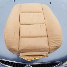 BMW E36 Tan Leather Seat Back '94-'98 325i 328i Sand Beige Top !!!!!!!!!!!!!!!!!