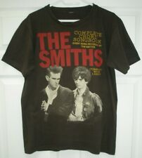 """The Smiths Complete Chord Songbook T-Shirt M 40"""" Chest, Morrissey & Johnny Marr"""