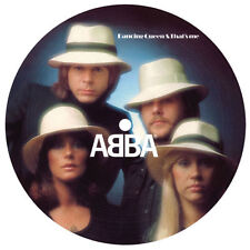 "ABBA 45RPM Speed Pop 7"" Singles"