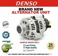 DENSO ALTERNATOR for OPEL ASTRA H TwinTop 1.9 CDTi 2005-2010