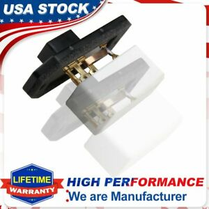 Heater AC HVAC Blower Motor FAN Resistor For Cherokee Dodge Ram Truck 1994 -2008
