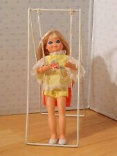 Vintage Barbie/Tutti Sister HTF Swing A Ling