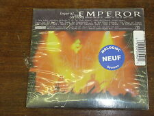 EMPEROR Emperial live ceremony CD NEUF