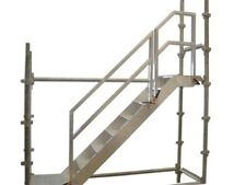 Special Offer!!! Z-Shaped Aluminium Access Stairs
