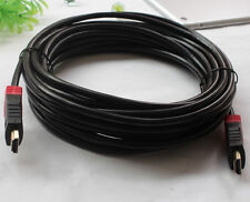 25FT Super Speed HDMI 1.4 Cable 1080P Ethernet 3D 4K x 2K Audio Return PS3 DVD