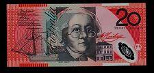AUSTRALIA  20  DOLLARS 2006  DJ  PICK  # 59d  UNC.