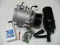 For 2004-2005 Lincoln Town Car A//C Compressor Kit 29127TG 4.6L V8 A//C Compressor