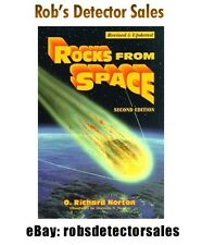 Rocks from Space Book 2nd Edition, By O. Richard Norton, Meteorite Hunting