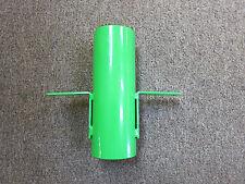"2 1/2"" Martin Prospecting gold sluice / dredge hose adapter for power jet"