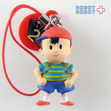 MOTHER2 NES mini figure strap Takara Japan