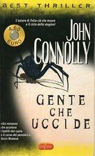 G2 Gente che uccide John Connolly SuperPocket 2003