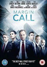 Margin Call [DVD][Region 2]