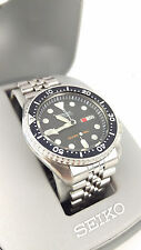 Superb Gents Seiko Automatic Diver's Wristwatch Boxed & Working