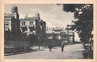 POSTCARD    EGYPT  CAIRO   Hellopolis  Street