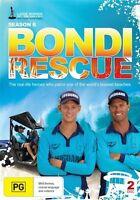 Bondi Rescue : Season 6 (DVD, 2011, 2-Disc Set) - Region Free