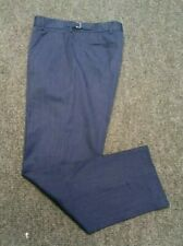 Genuine RAF Uniform Trouser Dress Work Pants Royal Air Force No2 military 34 ""
