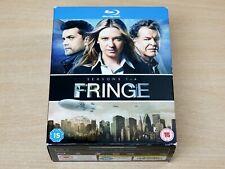 Fringe/Season 1 - 4/2012 17x Blu Ray + Slipcase